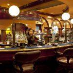 Gulf Hotel Bahrain - Best restaurants and dining - English Pub Sherlock Holmes